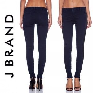 J Brand Photo Ready Devin Skinny Jeans 26